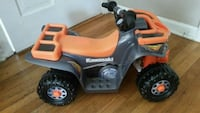 Powerwheels small electric toy Allentown, 18104