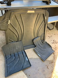 BMW X [TL_HIDDEN]  all weather floor mats Arlington, 22201