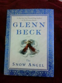 The Snow Angel Book by. {GLENN BECK} Grand Junction, 81504