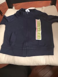 6M Carter's lightweight jacket NEW Laurel, 20724
