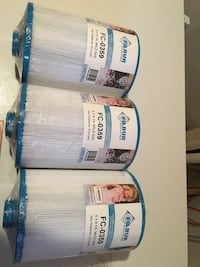 Spa/hot tub filters Muskego, 53150