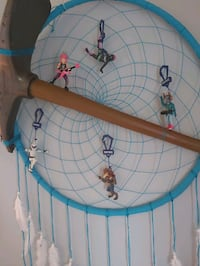 Fortnite dreamcatcher