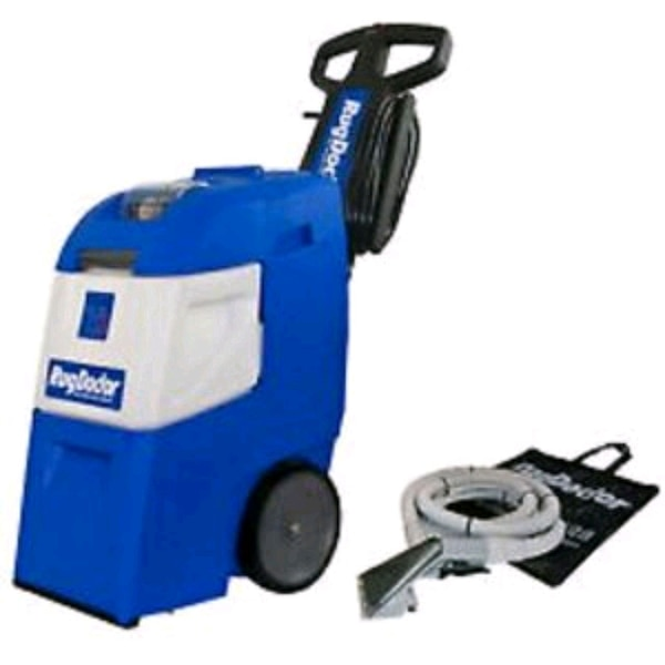 Used Commercial Carpet Cleaner Machine