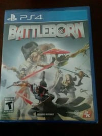 Brand new ps4 game ( in plastic) Lock Haven, 17745