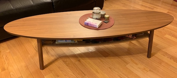 Sold Ikea Stockholm Coffee Table In New
