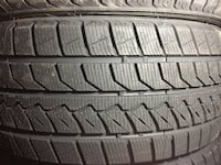 4 tires winter brand new 235/65/R18 installation and balance  Brampton, L6R 3M6