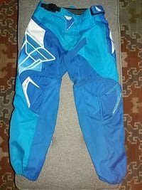 Boys Size 24 Fly Racing Dirt Bike Pants Knoxville, 37938