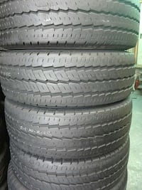 gomme usate estive