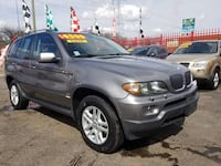 BMW-X5-2005 Warren