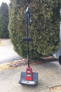TORO Power Shovel works excellent! Get it before SNOW weather