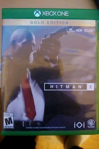 Hitman 2 complete second season Brampton, L6S 4Y7