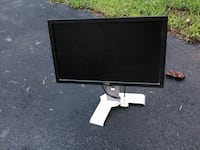 "**PRICE IS NEGOTIABLE** Dell 20"" Monitor  Washington, 20036"
