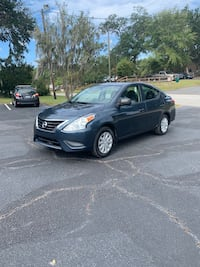 Nissan - Versa - 2015 North Charleston