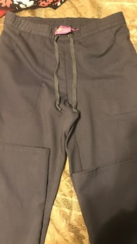 Healing hands scrub pants worn twice, have matching top for additional $5 Kings Mountain, 28086