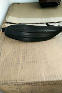 2004-2008 TOYOTA COROLLA Fog Light Cover (Driver) Riverbank, 95367
