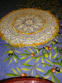 Beautiful Vintage Doily Kansas City, 64119