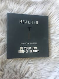 realher eyeshadow palette Toronto, M4P 3A4