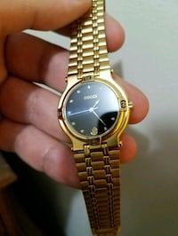 Women's Authentic vintage Gucci watch, 9200m North Chili, 14514