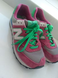 New balance Moscow, 102128
