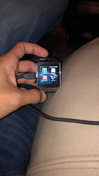 Smartwatch, never used.. comes with charger. Cleveland, 37311