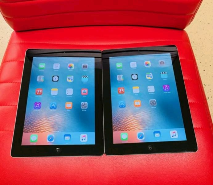 iPad 2 no passcode cracked glass easy fix bulk or singles. bbef5ded-7a38-4eed-9853-e0b51049f365
