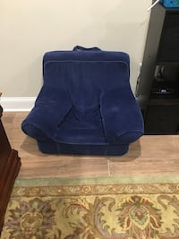 Pottery Barn anywhere chair for kids Herndon, 20170