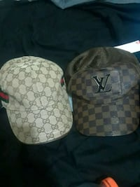 5442a49b58c89 Used brown and black Gucci monogram cap for sale in Milwaukee - letgo