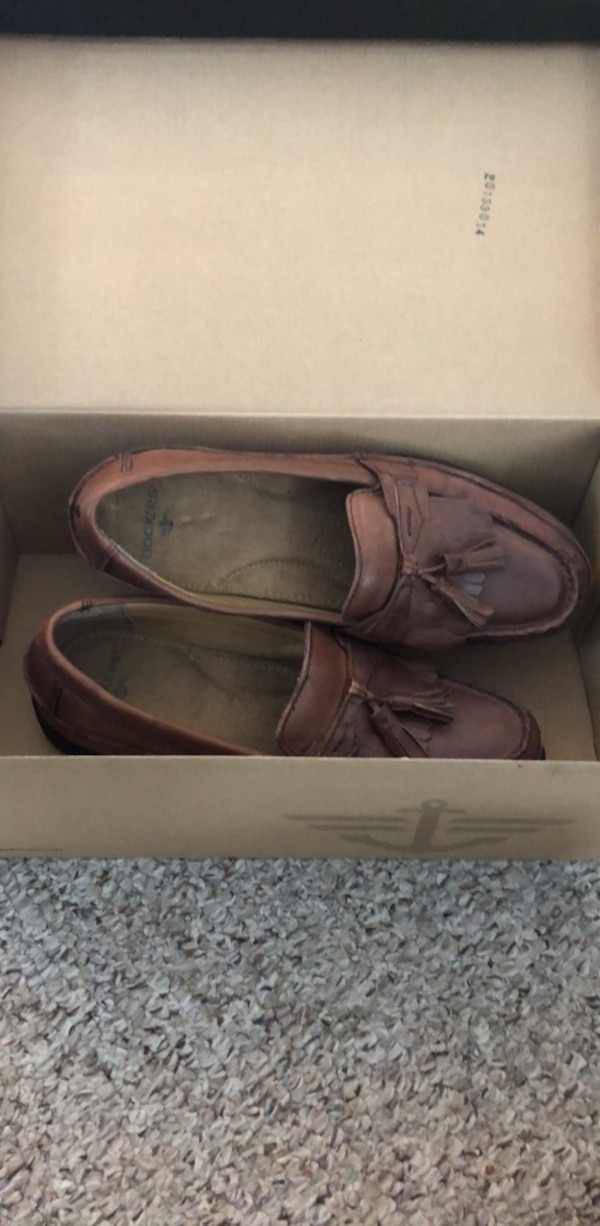 Dockers Sonclair Shoes 0