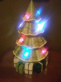X-Tree Battery Operated