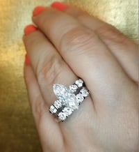 2.50 carat certified diamond ring Atlanta