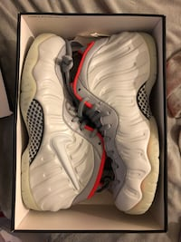 Yeezy foamposites size 12 DS Falls Church, 22043