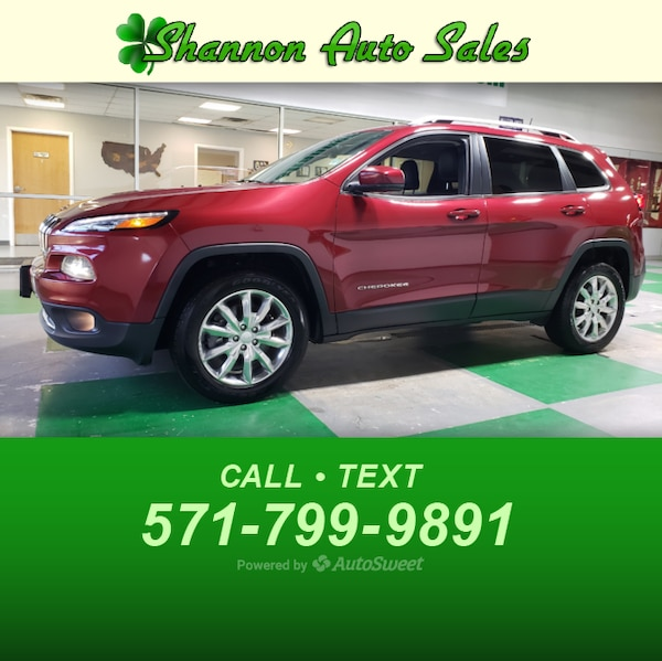 2017 Jeep Cherokee Limited 5ae8b4a4-7309-4340-88ee-89080860528a