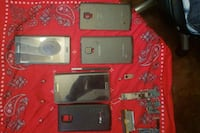 assorted iPhone cases with boxes Bakersfield, 93308