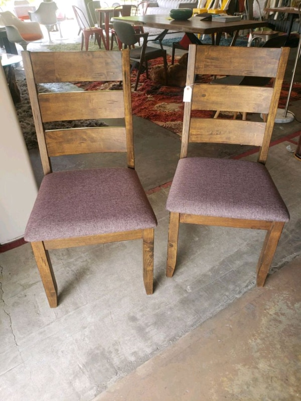 Used Ashley Furniture Dining Chairs For Sale In Austin Letgo