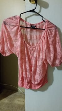 Rue 21 small brand new with out tags Petal