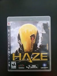Haze game  LaGrange, 30240
