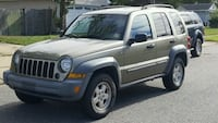 '06 Jeep Liberty Sport only *$3400 obo! Virginia Beach, 23453
