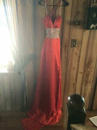Red prom dress *NWOT* Schuylkill Haven, 17972