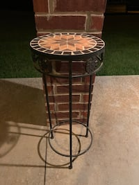 Patio table or plant stand   Edmond