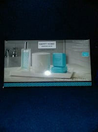 Happy Home 5 Piece Vanity Set By Jonathan Adler