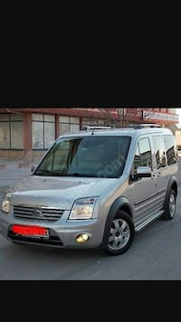 Ford Tourneo Connect 2013 110 Glx Akat Mahallesi