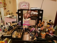 kit trucco assortiti