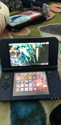 Galaxy 3DS Annandale, 22003