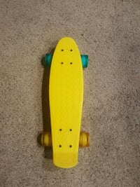 Penny Board Skateboard  Lincoln, 95648