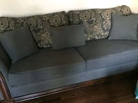 Beautiful Couch Calgary, T2C 3Z5