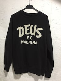 Deus Ex Machina Sweat-Kazak Şişli, 34365