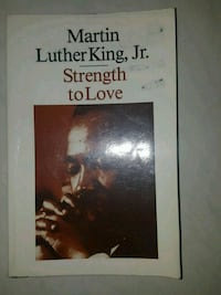 Martin Luther King Jr. Strength to Love Miami, 33125