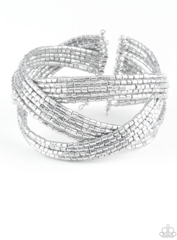 Used Paparazzi Cuff Bracelets BRAND NEW for sale in Coram