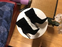 ALDO high heel boots size 6,5 NEGOTIABLE Châteauguay, J6R 2J2