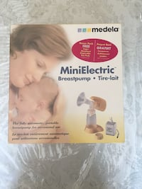 Electric Breast Pump in very good condition Brampton, L6R